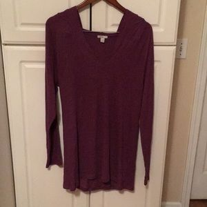 Old navy long sleeve top size large